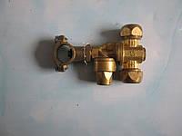 Форсунка садовая TECOMEC (ARAG) с керамическими распылителями.