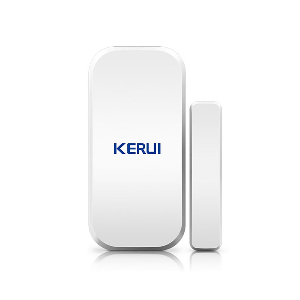 Бездротовий датчик відкриття ГЕРКОН для KERUI сигналізації ВладотНастиОдесса D025 на відкриття дверей і вікон