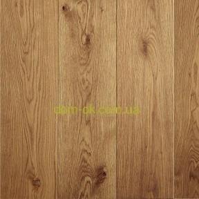 Паркетная доска 3-х слойная, ширина 120мм, цвет на выбор 14мм сорт 2, с покрытием