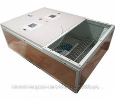 Курочка ряба ( брудер + инкубатор) на 80 яиц (терморегулятор цифровой, КорпусКорпус 130