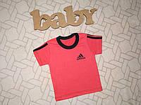 Детская спортивная футболка Кулир   Дитяча спортивна футболка