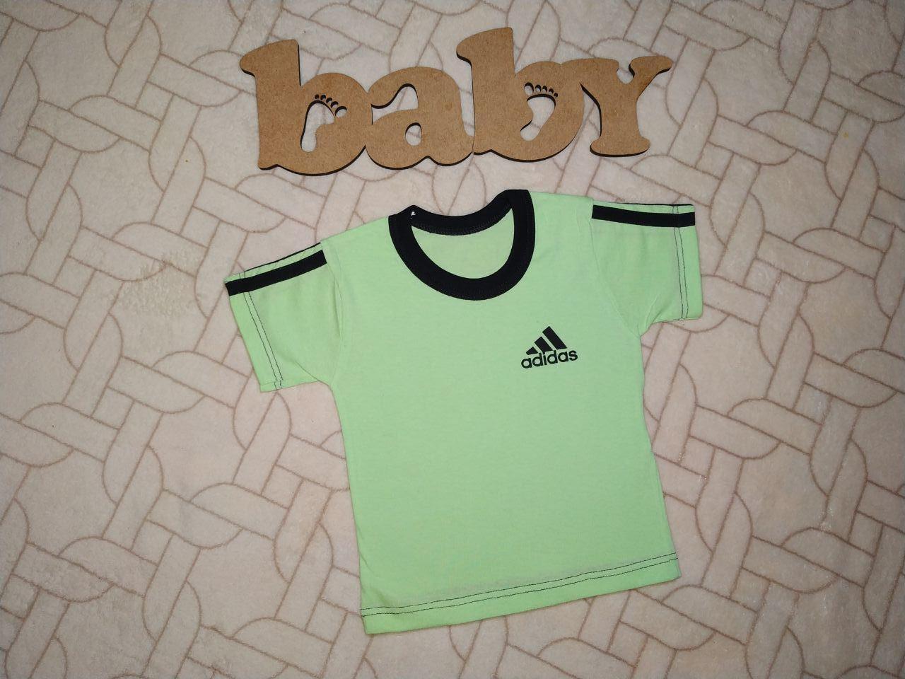Детская спортивная футболка Размер 24(48) Дитяча спортивна футболка 24(48) bc8cb6a41a122