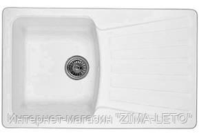 Кухонная мойка MINOLA MPG 1150-80 арктик