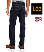 Джинсы мужские Lee® 20089 (Quartz) / 100% хлопок / Прямые / из США
