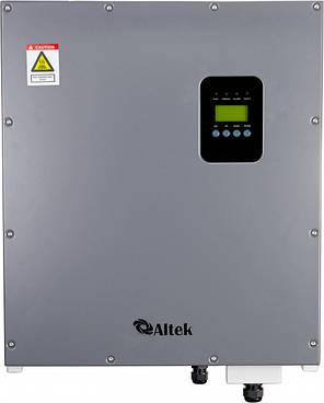 Сетевой инвертор Altek AKSG-10K-DM, 10 кВт , фото 2