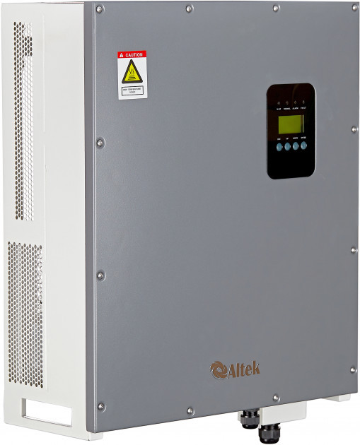 Сетевой инвертор Altek AKSG-10K-DM, 10 кВт