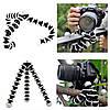 Гибкий штатив Gorillapod для фото-видеокамер, фото 3