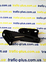 Кронштейн педали сцепления на Renault Trafic 2001-> RENAULT (Оригинал) 7701053596
