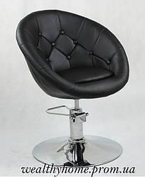 Кресло парихмахерское для клиентов HC-8516H на гидравлическом приводе