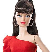Коллекционная кукла Барби Базовая модель /Barbie Basics Model №3 Collection RED, фото 2