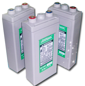 Аккумуляторные батареи EverExceed серии Modular Max Range