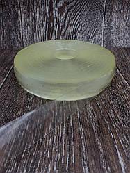 Стрічка силіконова 3 см 750 грам