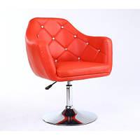 Кресло парикмахерское, кресла для клиентов НС 830N