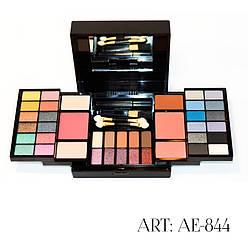 AE-844 Набор для макияжа (уп-6шт)