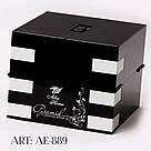 AE-889 Набор для макияжа (3 румян, 22 блеска, 123 теней)                                            , фото 4