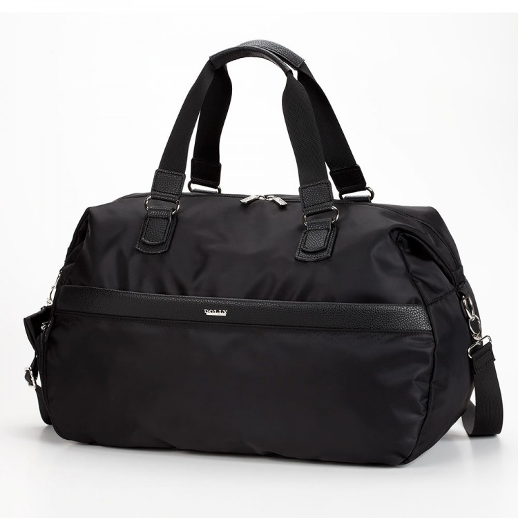 d119bfca Спортивная сумка Dolly 942 большая с плечевым ремнем с отделом для обуви  46*30*
