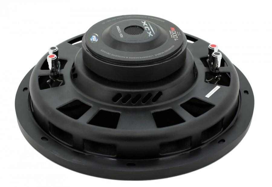 """Сабвуфер 1000 Вт сабвуферная головка Boschmann RSV-1299 W(12"""") бошман мощный динамический"""