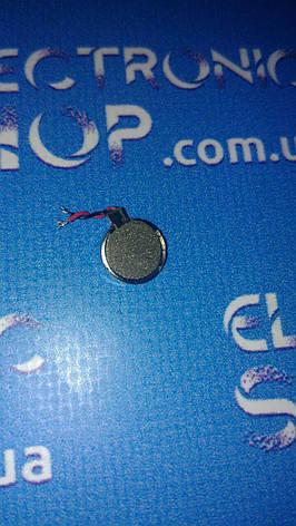Вибромотор Micromax q324 original б.у, фото 2
