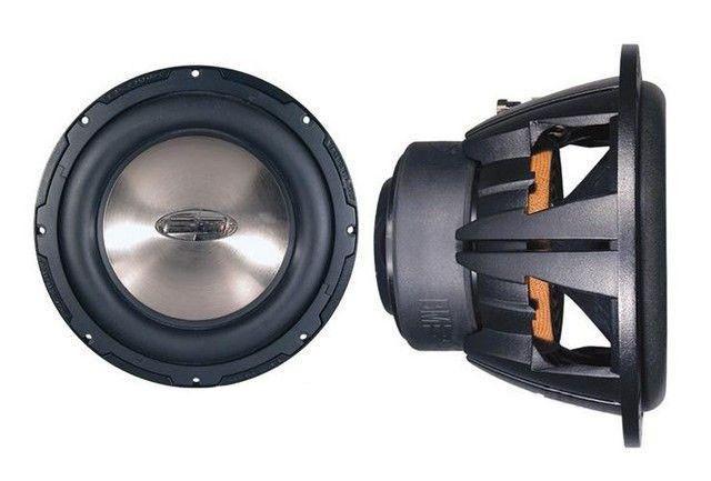"""Автомобильный сабвуфер головка сабвуферная BM Boschmann VT 10 KRL 25cm (10"""") автозвук динамик"""
