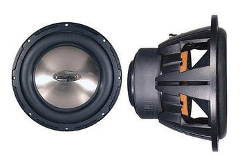 "Автомобільний сабвуфер сабвуферна голівка BM Boschmann VT 10 KRL 25cm (10"") автозвук динамік"