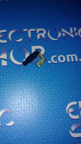 Шлейф кнопки включения Micromax q324 original б.у, фото 2