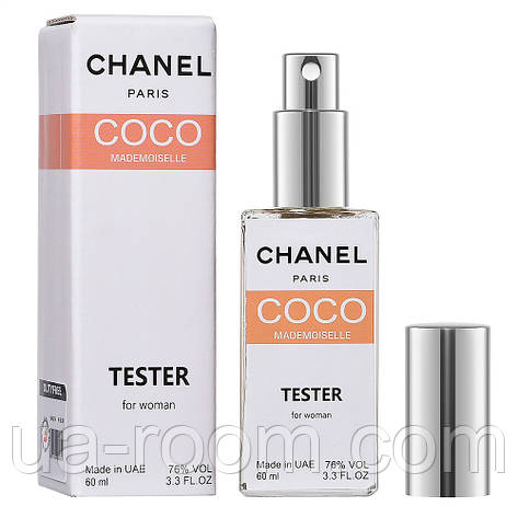 Тестер DUTYFREE женский Chanel Coco Mademoiselle, 60 мл., фото 2