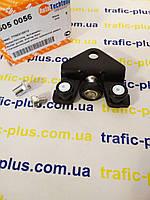 Ролик боковой двери (нижний) Renault Trafic / Opel Vivaro 01> AUTOTECHTEILE (Германия)