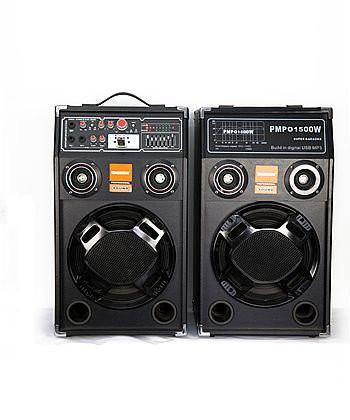 Профессиональные колонки Temeisheng 284 Bluetooth