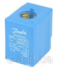 Катушка к клапану электромагнитному BA 24V DC  постоянное напряжение 24В (042N7551)