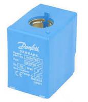 Катушка к клапану электромагнитному BA 24V DC  постоянное напряжение 24В (042N7551), фото 1