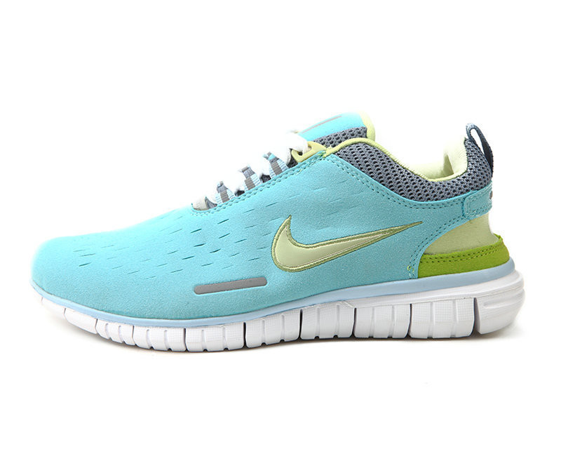 Кроссовки женские Nike Free OG Breeze / WRUN-166