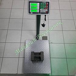 Товарні ваги Олімп K3_300 кг (450х600мм)