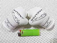 Підвіска (боксерські рукавички) JAGUAR WHITE