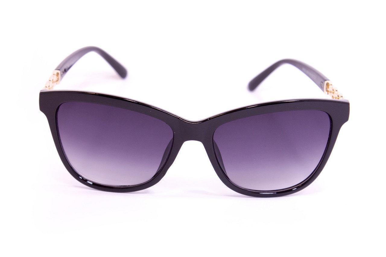 Стильные очки с уровнем защиты UV400