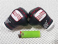 Підвіска (боксерські рукавички) SEAT GREY