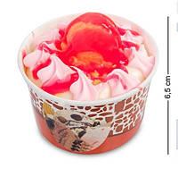 Мороженое декоративное, магнит Фруктовое наслаждение QS-13/1, фото 1