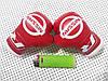 Подвеска (боксерские перчатки) NISSAN RED