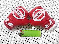 Підвіска (боксерські рукавички) NISSAN RED