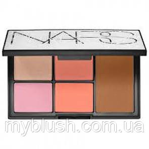 Палитра румян NARS Virtual Domination Blush Palette