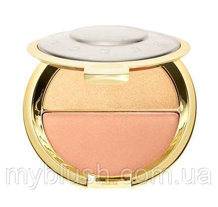 Румяна BECCA Jaclyn Hill Champagne Splits Shimmering Skin Perfector Mineral Blush (Prosecco Pop/Amaretto)