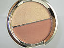 Румяна BECCA Jaclyn Hill Champagne Splits Shimmering Skin Perfector Mineral Blush (Prosecco Pop/Amaretto), фото 3
