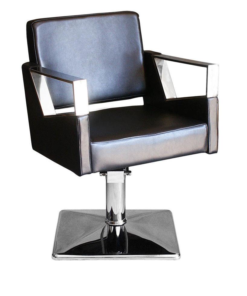 Парикмахерское кресло для клиентов на гидравлике Vasco