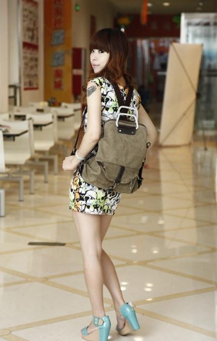 Повседневный  рюкзак. Стильний рюкзак. Рюкзаки женский. Современные рюкзаки.Код: КРСК65