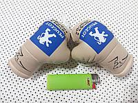Підвіска (боксерські рукавички) PEUGEOT BEIGE