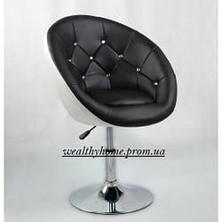 Кресло парикмахерское на пневматике НС 8516