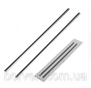 Ножи для рейсмуса 305x8x2 mm HSS (рейсмус Makita 2012NB), фото 2