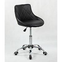 Стул для мастера со спинкой, Кресло мастера HC1054K