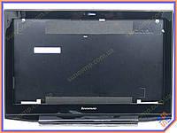 Корпус для ноутбука Lenovo Y50-70 (Крышка матрицы с рамкой). Под версию с Тачскрином! Оригинальная новая! (AM14R000300)