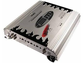 Підсилювач потужності звуку BM Boschmann 4-х канальний PCH-4882EX автомобільний автозвук