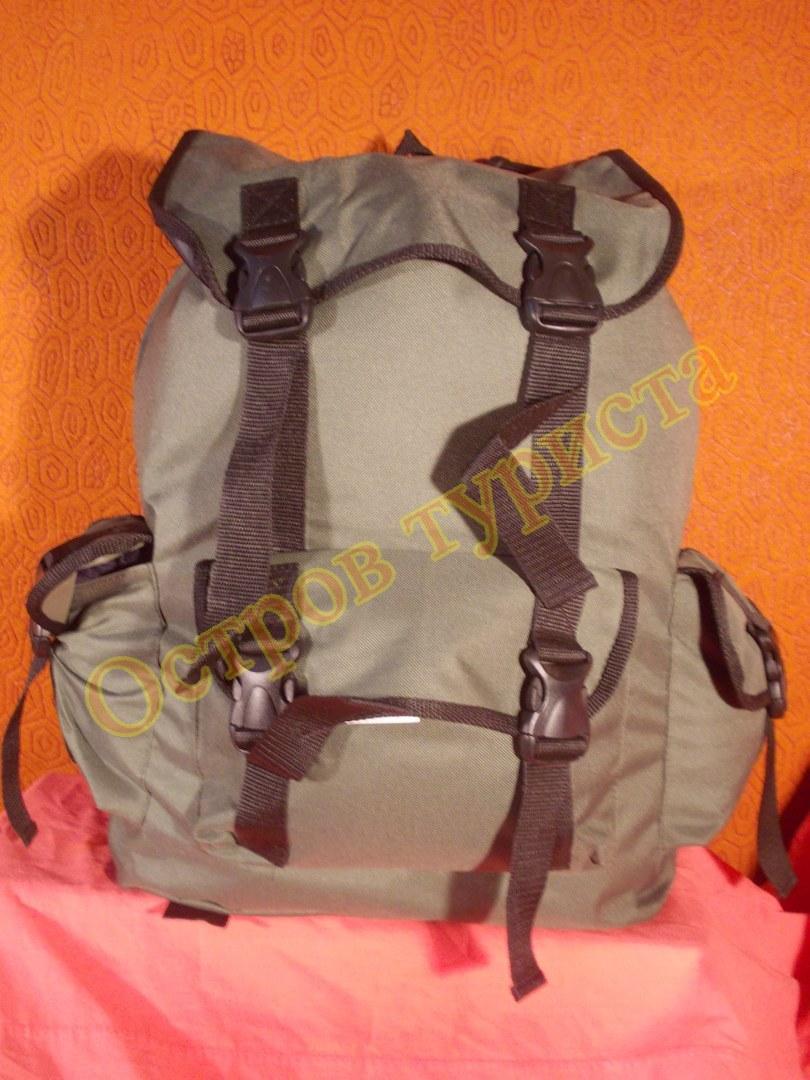 Рюкзак туристический Start P14 хаки 48 литров